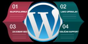 wordpress osobine